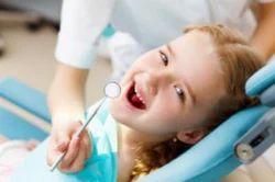 Pediatric Child Dentistry Service