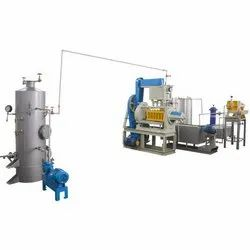 1 TPD Mini Coconut Oil Processing Plant