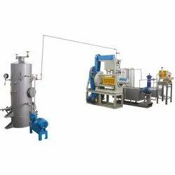 1 TPD Mini Coconut Oil Processing Plant