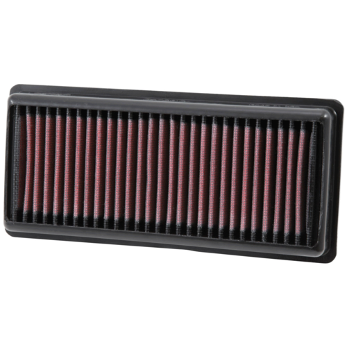 PU Bajaj Pulser Air Filter, Packaging Type: Box