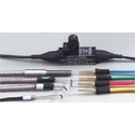 High Speed Fiber Optic Tacho Probes