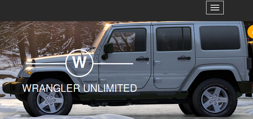 Jeep Wrangler Unlimited View Specifications Details Of Modified