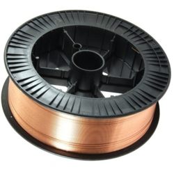 MIG Welding Wire, Thickness: 0.8-4mm