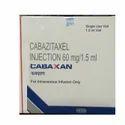Cabazitaxel Injection