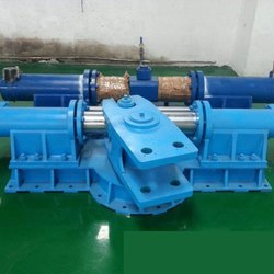 Steel Electro-hydraulic Steering, for Automobile Industry