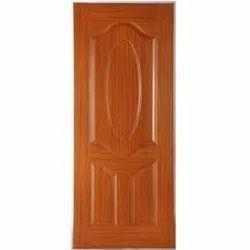 Polished Hinged Door Pvc Home Door, Interior