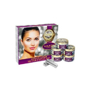 Anti Pollution Silver Facial Kit
