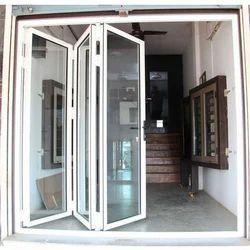 Aluminum Folding Door Aluminum Foldable Door Latest
