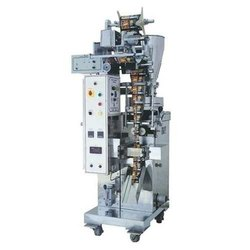Haldi Powder Packing Machine