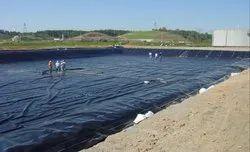 Rain Water Storage Pond Liner