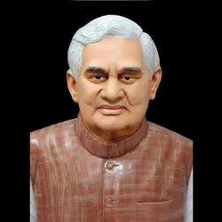 Marble Bust Atal Bihari Vajpayee Statue