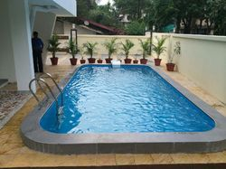 FRP Liner Swimming Pool