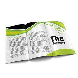 Pamphlet Printing Services, in Client Site