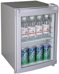 Mini Bar Fridge - Elanpro