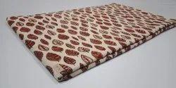 Bagru Print Dress Material Fabric Block Print