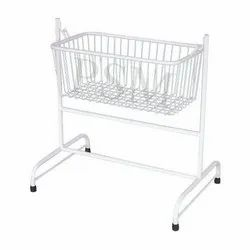 Hospital Baby Cradle