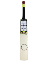 English Willow Brown SS Ton Professional Cricket Bat, For Sports