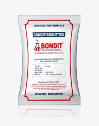 Grouts and Floor Hardeners (Bondit Grout 700 Industrial)