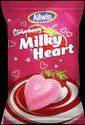 Strawberry Heart Candy