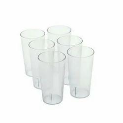 Glass Set, Size: 6 Inch
