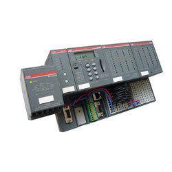 AC500 PLC System