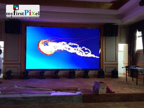 P3 Indoor LED Screen Display