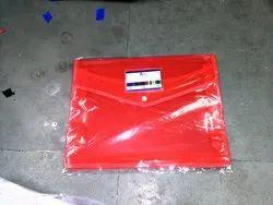Stiching Folder
