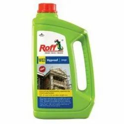 Roff Construction Chemical