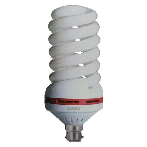 Savex Ceramic 75 Watt Spiral CFL Light