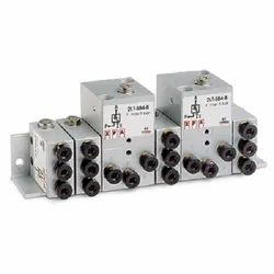 Camozzi Basic Logic Valves