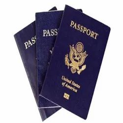 Immigration and Passport Services