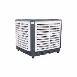 Bottom Discharge Evaporative Cooler