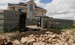 Designer House Construction Service, Local
