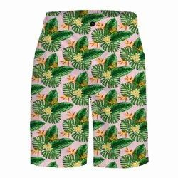 Mens Beach Wear Shorts