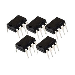 LS Series Integrated Circuits