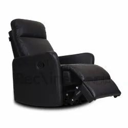Motorized Reclining Chair for Commercial Use