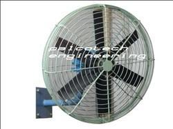 Heavy Duty Wall Fans