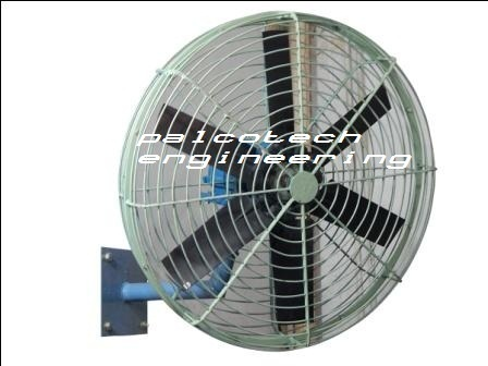 Heavy Duty Fan >> Heavy Duty Wall Fans
