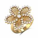 Real Diamond Stylist Ring