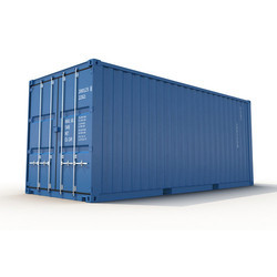 Dairy Cold Store Container Rental Service