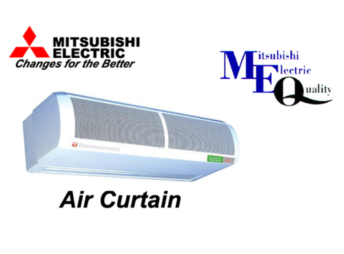 mitsubishi heat pump instructions
