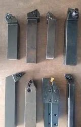 Used Indexable Boring Bars