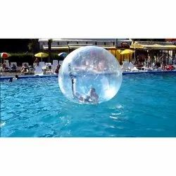 Inflatable Ball - PVC Inflatable Ball Latest Price