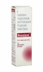 Azelastine Hydrochloride And Fluticasone Propionate Nasal Spray