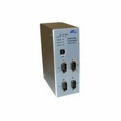 ATC-804 4 Port RS-232 to USB Converter