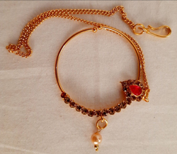 Parampara Angosree Jewellery Set E- 006
