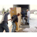 Household Goods Loading Services