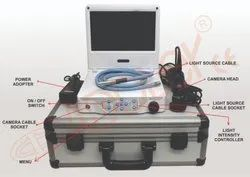 ENT Video Endoscopy Camera