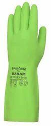 Karam Prokem HS101 Nitrile Hand Gloves