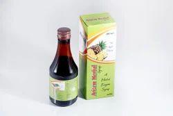 Arizem Herbel Herbal Enzyme Syrup, 200 Ml, Packaging Type: Bottle